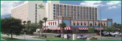 Holiday Inn at Universal