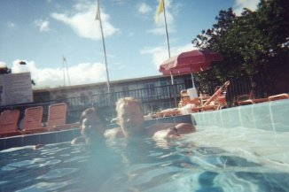 Seralago Hotel Pool